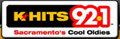 92.1 K-Hits Sacramento Oldies